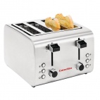 GH439 4 Slot Toaster