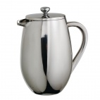 W836 Stainless Steel Cafetiere