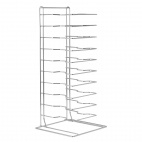 F026 Stacking Rack
