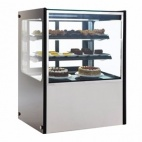 GG216 300 Ltr Refrigerated Deli Showcase