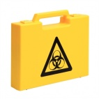 Body Fluid & Spillage Kit
