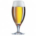 CJ525 Sensation Stemmed Beer Glasses 320ml