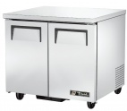 TUC-36 240 Ltr Undercounter Fridge