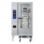 G2011 Genius MT Natural Gas Combination Oven
