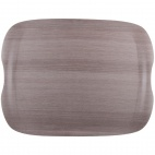 Earth Tray Grey Large