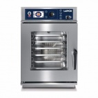 Compact CEV 061 X Electric 6 Grid Combination Oven / Steamer