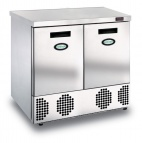 HR240 (13/124) 240 Ltr Undercounter Fridge