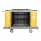 DL011 Housekeeping Trolley
