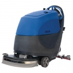 Battery Scrubber Drier
