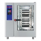 G1011 Genius MT 10 x 1/1 GN Natural Gas Combination Oven