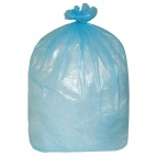 Refuse Sacks Blue Pack of 200