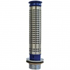 GC590 Stand Pipes/Strainers