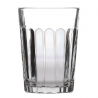 GD721 Duratuff Panelled Tumblers 250ml