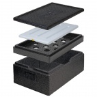 DL989 Thermobox ECO Cooling Holder