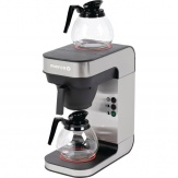 Filtering Coffee Machines
