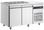 ZN99 Saladette Counter