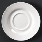 CD648 Lumina Round Cup Saucers