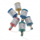 GE913 Party Poppers - Pack Quantity 144