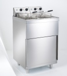 Electric Free Standing Fryers