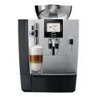 Impressa XJ9 Bean to Cup Coffee Machine