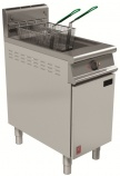 Dominator Plus G3840 Single Tank Freestanding Gas Fryer