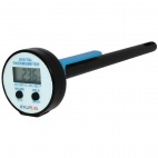 J229 Round Insertion Thermometer