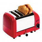 GD394 4 Slice Vario Toaster