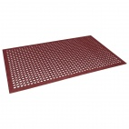 GF017 Rubber Anti-Fatigue Mat