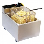 L484 5 Ltr Single Fryer