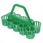 GH049 Glass and Bottle Carrier