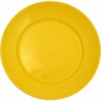 Carnival Sunflower Service Plate