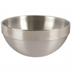 GC935 Frames 0.5Ltr Stainless Steel Bowl