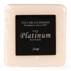 Platinum Range Soap 30g