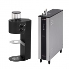 SP9 Single Head Precision Brewer with Undercounter Boiler Unit