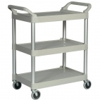 J837 Compact Utility Trolley