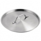 M951 Stainless Steel Lid