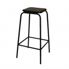 Urban Metal Highstool (Pack of 2)