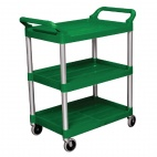 CD201 Compact Utility Trolley
