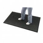 DP206 Rubber Anti-Fatigue Mat
