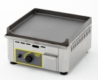 PSF 400G Cast Iron Gas Compact Griddle