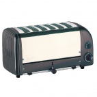 E269 6 Slot Bread Toaster