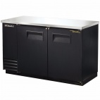 TBB-2 Double Door Hinged Back Bar Cooler - 528 x 330ml Cans