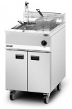 Opus 800 OG8107/OP/N 25 Ltr Natural Gas Single Tank Fryer