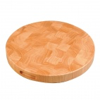 C488 Round Wooden Chopping Board