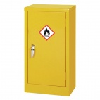 CD998 Hazardous Single Door Cabinet 10Ltr