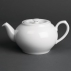 CG124 Classic Oriental Teapot with lid