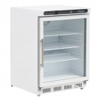 CD086 150 Ltr Glass Door Display Fridge