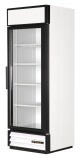 Single Glass Door Display Fridges (Upright)