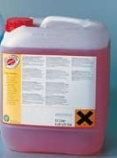 OCA8106 Heavy Duty Cleaning Agent 10 Litre