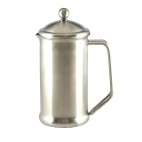 GD167 Café Stal Stainless Steel Cafetiere